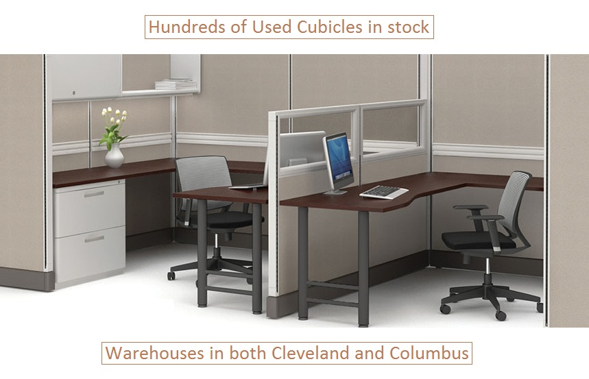 Cubicles in Ohio 4a