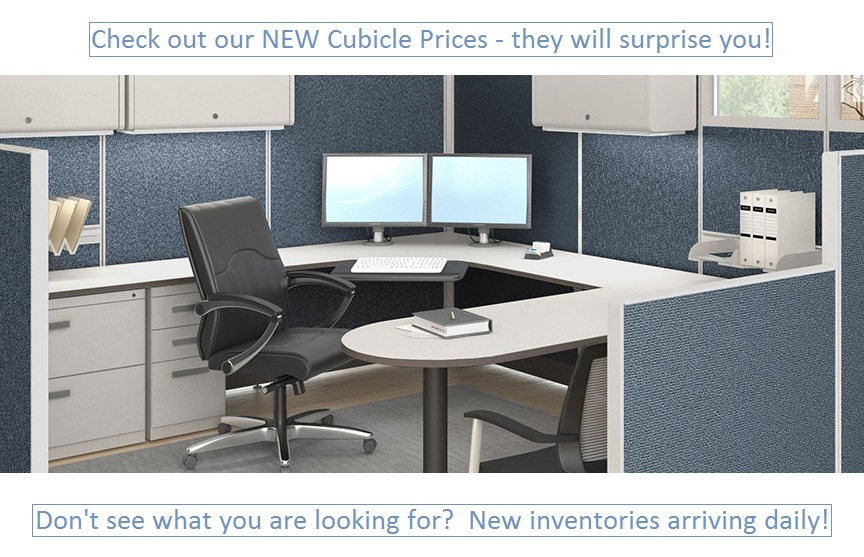 Cubicles in Ohio 5a