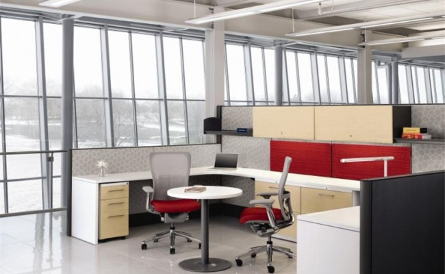 How To Buy Used Cubicles