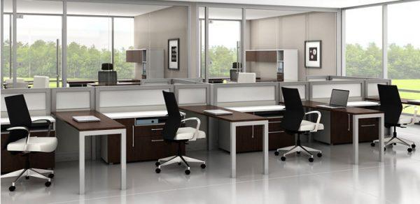 Used Office Furniture is the Way to Go