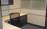Kimball Xcite Used Cubicles