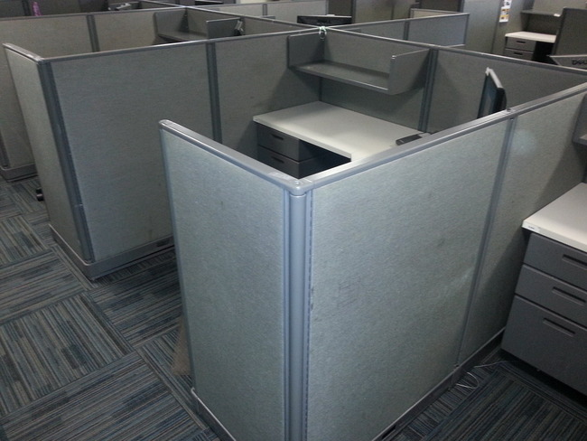 Knoll Equity, 6X6