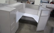 Used Office Cubicles vs. Refurbished Office Cubicles