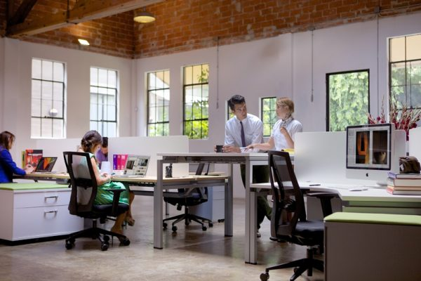 Are Benching Cubicles Right for You ?