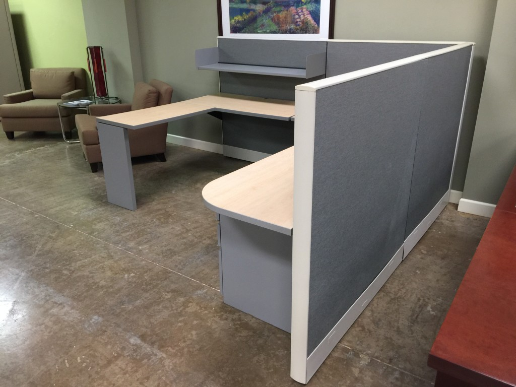 Very Nice Knoll Dividends Cubicles