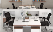 New Open Concept Cubicles Starting at $499